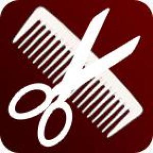 Logo Christa Müller Friseursalon