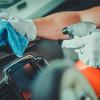 Bild: Christian Obermeier Pflege rund ums Auto
