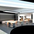 CHRITTO international AG, Vertriebsbüro Westend, Messestände Messebau