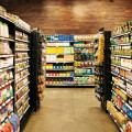 Cia Pham Asiatischer Supermarkt