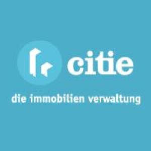 Logo Citie GmbH Immobilienverwaltung