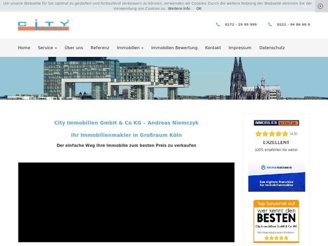 http://www.cityimmobilien.info