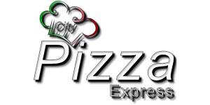 Logo City-Pizza-Express
