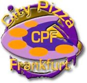 Logo City Pizza