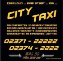Bild: City Taxi Iserlohn in Iserlohn