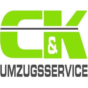 Logo C&K Umzugsservice