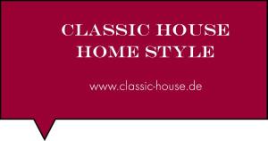 Logo ClassicHouse