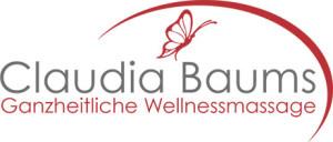 Claudia Baums - Ganzheitliche Wellnessmassage Dortmund