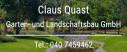 Bild: Claus Quast Garten- und Landschaftsbau GmbH       in Hamburg
