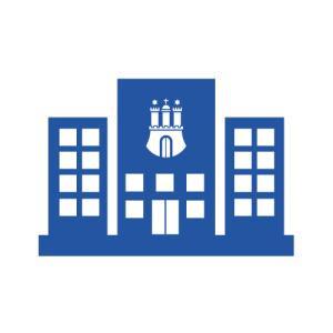 Logo clean kontor - Gebäudeservice