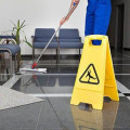 Clean Reinigungs- und Hausmeisterdienste, Inh. Uchenna Nzerem