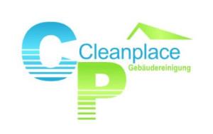 Logo Cleanplace Gebäudereinigung Hannover