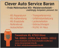 Bild: Clever Auto Service Baran       in Kleve
