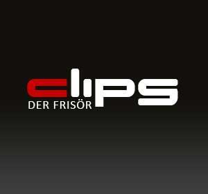 Logo Clips der Frisör