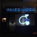 Club Triebwerk