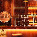 Clubrestaurant am Wannsee