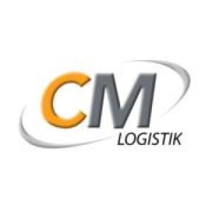 Logo CM-Logistik GmbH