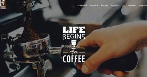 Logo coffee fellows GmbH