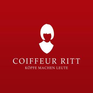 Logo Coiffeur Ritt