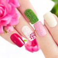 Colorpoint Nails