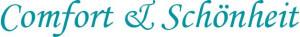 Logo Comfort Schönheit Kosmetik Institut