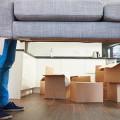 Bild: Comfort-Umzüge Harry Bauer in Halle, Saale