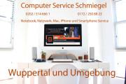 Bild: Computer Service Schmiegel       in Wuppertal