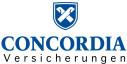 Logo CONCORDIA Versicherungen Rami Hazwani