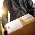 Confidential Express Courier
