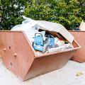 Bild: Container-Dienst der Abfallwirtschaftsgesellschaft mbH AWG Container in Wuppertal