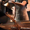 Contigo fair trade shop Kaffeerösterei