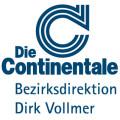 Continentale Bezirksdirektion Dirk Vollmer