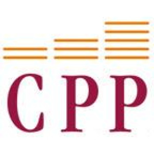 Logo Corporate Pension Partner CPP GmbH