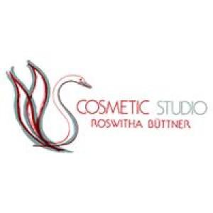 Logo Cosmetic Studio Roswitha Büttner