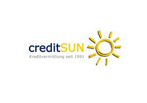 Logo creditSUN Hegner & Möller GmbH
