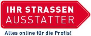 Logo C.ROER Strassenausstatter