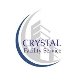 Logo CRYSTAL Facility Service GmbH