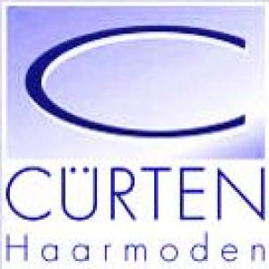 Logo Cürten Haarmoden