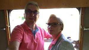 Angelika und Artur Koch