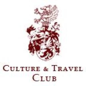 Logo Culture + Travel Club