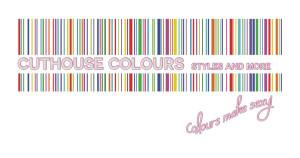 Logo Cuthouse Colours Ferit Gümüsdal