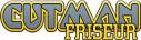 Logo Cutman Friseur