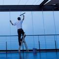 Dach-Stein-Fassaden Reinigung Richter