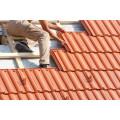 Dach-Wand-Haus Servicetechniker