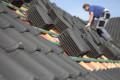 Bild: Dachdecker Goldschmidt Dach-, Wand und Abdichtungstechnik GmbH Bauklempnerei Schornsteinsanierung in Braunschweig