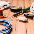 Dachdeckermeister und Elektromeister