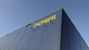 Logo Dachser GmbH & Co KG