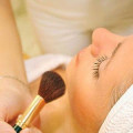 Dagmar Bachmaier Kosmetik medizinische Fußpflege Conture Make up