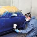 Daimler AG Nrdl. Dortmund Lack- und Karosseriezentrum