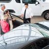 Bild: DaimlerChrysler AG Nutzfahrzeuge Gebrauchtwagen-Center